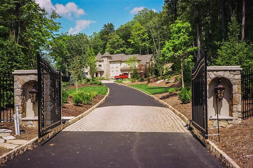 residential masonry  u0026 natural stone homes nj