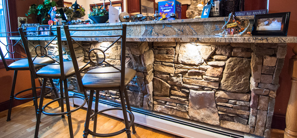 Residential Masonry Amp Natural Stone Homes Nj Fierro Masonry