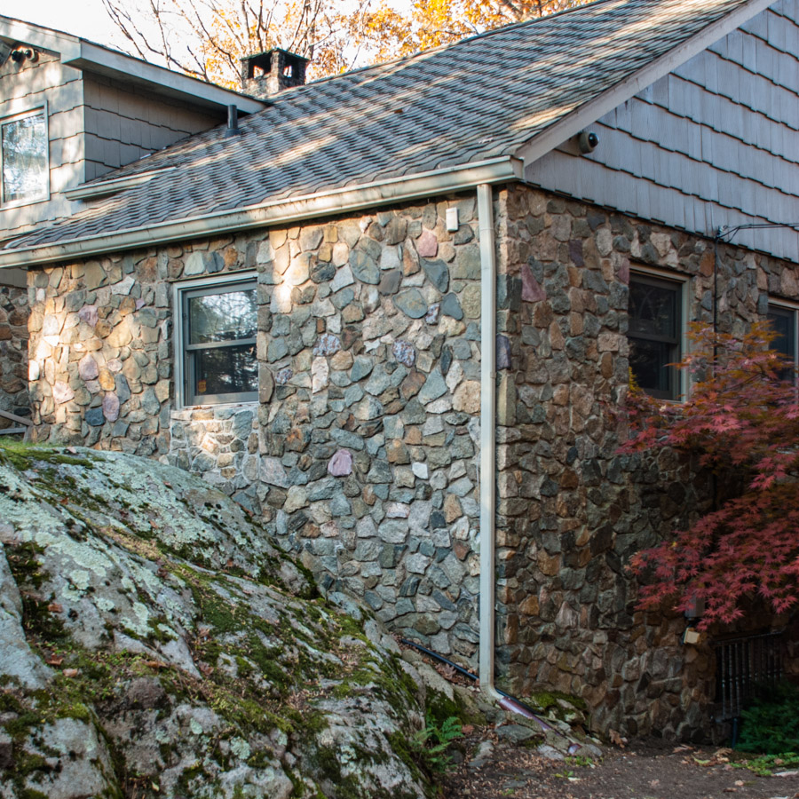 stone wall builder and masonry company new jersey