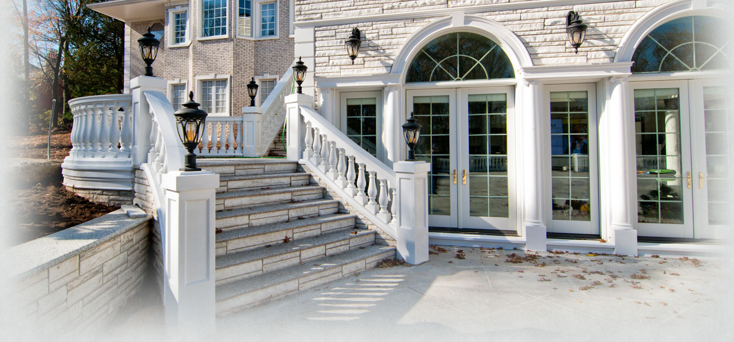 Natural stone and masonry company